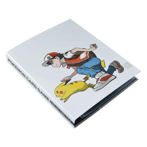 レッド カード ポケモン