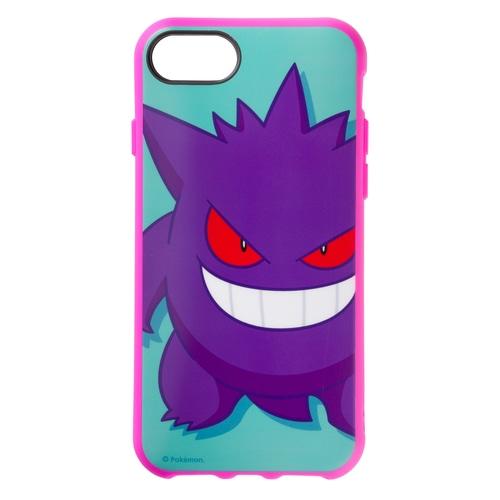 IIIIfi+®(イーフィット) iPhone8/7/6s/6対応 ゲンガー : ポケモン ...