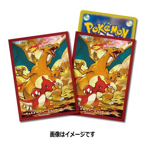 デッキ シールド カード ポケモン
