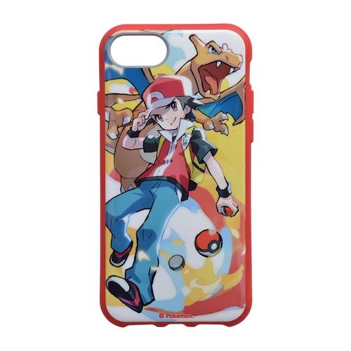 IIIIfi+® for iPhone8/7/6s/6 Pokémon Trainers レッド&リザードン ...