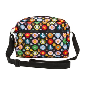 DANIELLA CROSSBODY POKEMON PIXEL