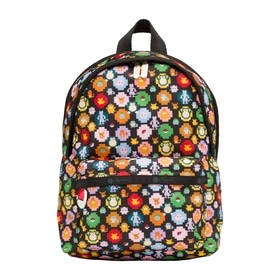SM HOLLIS BACKPACK POKEMON PIXEL