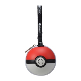 MONSTER BALL WRISTLET POKE BALL WRISTLET