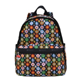 BASIC BACKPACK POKEMON PIXEL