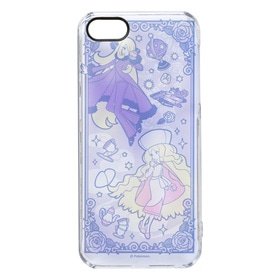 ハードジャケット for iPhone 5/5s/SE TC~Sazanami Town~