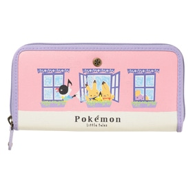 長財布 Pokemon little tales