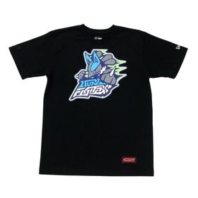 NEW ERA® Cotton Tee POKEMON GRAPHIX AF