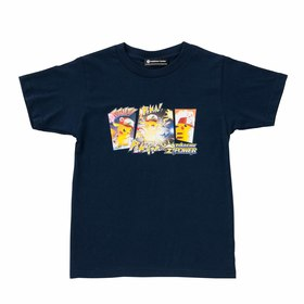Tシャツ PIKACHU Z POWER