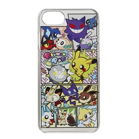 ハードジャケット for iPhone7 POKÉMON POP