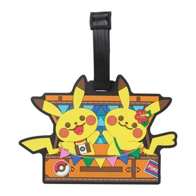 ラゲッジタグ Pokémon  Colorfultrip A