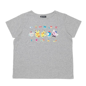 Tシャツ Pokémon  Colorfultrip