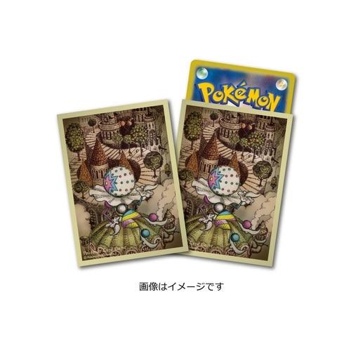 ポケモンカードゲーム デッキシールド ズガドーン