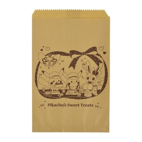 ミニギフト袋 Pikachu's Sweet Treats Paper