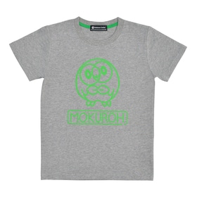 Tシャツ NeonColor モクロー