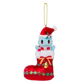 マスコット クリスマス2018 ゼニガメ