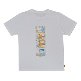 Tシャツ 20分間 EVS キューライス