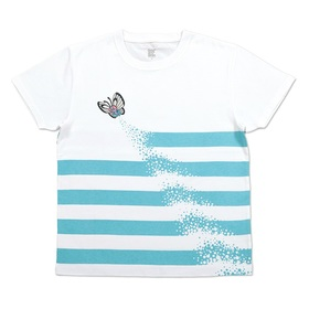graniph Tシャツ BF ボーダー