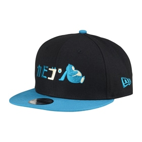 NEW ERA® Youth 9FIFTY™Cap カタカナカビゴン