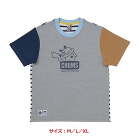 Tシャツ POKÉMON WITH YOUR CHUMS! マルチカラー M/L/XL