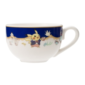 ティーカップ Pokémon Mysterious Tea Party